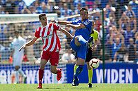 Getafe CF's Leandro Cabrera and Girona FC's Pere Pons during La Liga match. May 05,2019. (ALTERPHOTOS/Alconada)<br /> Liga Campionato Spagna 2018/2019<br /> Foto Alterphotos / Insidefoto <br /> ITALY ONLY