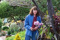 Sally Robertson Garden