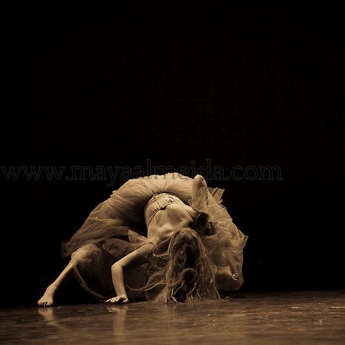 Dancer; Emma Fisher