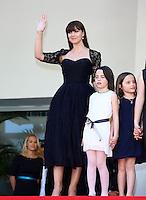 'Le Meraviglie' 1ere - 67th Annual Cannes Film Festival - France
