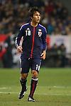 Ryoichi Maeda (JPN), .FEBRUARY 6, 2013 - Football / Soccer : .KIRIN Challenge Cup 2013 Match between Japan 3-0 Latvia .at Home's Stadium Kobe in Hyogo, Japan. .(Photo by Akihiro Sugimoto/AFLO SPORT)