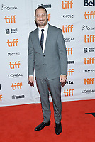10 September 2017 - Toronto, Ontario Canada - Darren Aronofsky. 2017 Toronto International Film Festival - &quot;mother!&quot; Premiere held at TIFF Bell Lightbox. <br /> CAP/ADM/BPC<br /> &copy;BPC/ADM/Capital Pictures