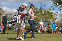 Justin Rose (ENG) makes his way down 8 during round 3 of the Arnold Palmer Invitational at Bay Hill Golf Club, Bay Hill, Florida. 3/9/2019.<br /> Picture: Golffile | Ken Murray<br /> <br /> <br /> All photo usage must carry mandatory copyright credit (&copy; Golffile | Ken Murray)