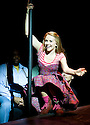The Fantasticks.With  Lorna Want as Luisa. opens at The Duchess Theatre on 9/6/10 Credit Geraint Lewis