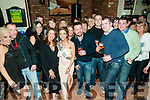 30th Birthday: Marcella Stackpoole, Listowel celebrating her 30th birthday with family & friends at Brosnan's bar, Listowel on Saturday night last.