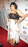 Claudia Martinez Reardon at GLAAD Manhattan in New York City.  August 7, 2012.  © Laura Trevino/Media Punch Inc. /Nortephoto.com<br /> <br /> <br /> **SOLO*VENTA*EN*MEXICO**<br /> **CREDITO*OBLIGATORIO** <br /> *No*Venta*A*Terceros*<br /> *No*Sale*So*third*<br /> *** No Se Permite Hacer Archivo**<br /> *No*Sale*So*third*