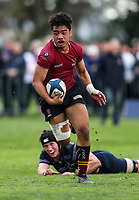 1A Auckland 1st XV rugby semi-final, Kings College 1st XV v Sacred Heart College,  Kings College, Auckland, Saturday16 June 2018. Photo: Simon Watts/www.bwmedia.co.nz