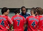 Cegep Saint-Laurent Soccer Masculin Ext.