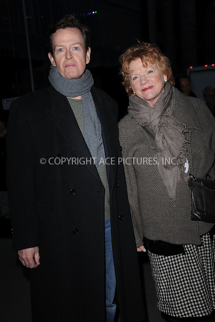 WWW.ACEPIXS.COM<br /> March 30, 2015 New York City<br /> <br /> Dylan Baker and Becky Ann Baker attending Woman in Gold Screening at the MoMa on March 30, 2015 in New York City. <br /> <br /> By Line: Kristin Callahan/ACE Pictures<br /> ACE Pictures, Inc.<br /> tel: 646 769 0430<br /> Email: info@acepixs.com<br /> www.acepixs.com