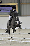 20/02/2016 - Class 3 - Unaffiliated Showjumping - Brook Farm Training Centre