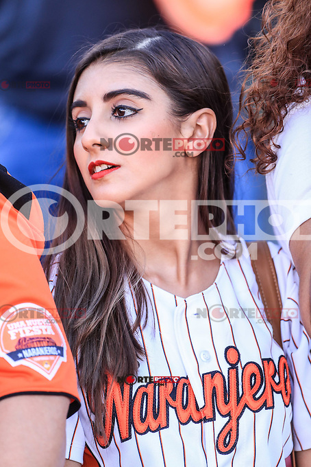 Aficionados. <br />  Aspectos previos al partido3 de beisbol entre Naranjeros de Hermosillo vs Yaquis de Obregon. Temporada 2016 2017 de la Liga Mexicana del Pacifico.<br /> &copy; Foto: LuisGutierrez/NORTEPHOTO.COM