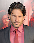 Joe Manganiello at The HBO Premiere of the 4th Season of True Blood held at The Arclight Cinerama Dome in Hollywood, California on June 21,2011                                                                               © 2010 Hollywood Press Agency