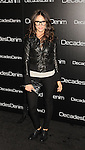 BEVERLY HILLS, CA. - November 02: Abigail Spencer. arrives at the Decades Of Denim Launch Party at a private residence on November 2, 2010 in Beverly Hills, California.