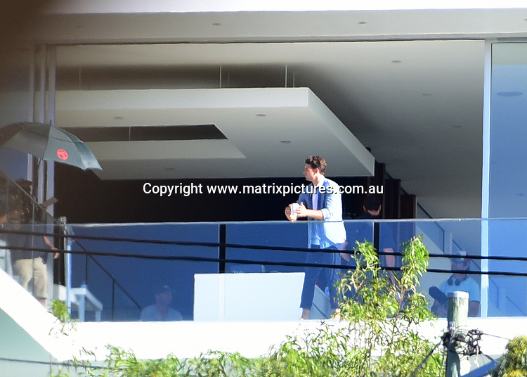 4 April 2017 SYDNEY AUSTRALIA<br /> WWW.MATRIXPICTURES.COM.AU<br /> <br /> EXCLUSIVE PICTURES<br /> Bachelor, Matty J at Newport Beach on 7 April 2017<br /> <br /> *No internet without clearance*.<br /> <br /> MUST CALL PRIOR TO USE <br /> <br /> +61 2 9211-1088. <br /> <br /> Matrix Media Group.Note: All editorial images subject to the following: For editorial use only. Additional clearance required for commercial, wireless, internet or promotional use.Images may not be altered or modified. Matrix Media Group makes no representations or warranties regarding names, trademarks or logos appearing in the images.