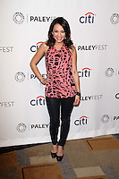 Janel Parrish<br />