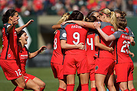 Portland Thorns FC vs Chicago Red Stars, September 30, 2017
