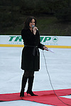 CNN's Soledad O'Brien Attends The 2012 Skating with the Stars <br />
