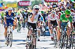 Stage 14 Montelimar - Villars-les-Dombes Parc des Oiseaux