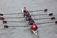 Crew: 143   Monmouth Rowing Club   W.MasD.8+<br /> <br /> Veterans' Head of the River Race 2018<br /> <br /> To purchase this photo, or to see pricing information for Prints and Downloads, click the blue 'Add to Cart' button at the top-right of the page.