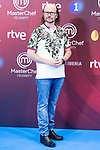 Santiago Segura attends to presentation of 'Master Chef Celebrity' during FestVal in Vitoria, Spain. September 06, 2018. (ALTERPHOTOS/Borja B.Hojas)