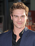 "Grey Damon at The Marvel Studios Premiere of "" Captain America : The First Avenger ""  held at The El Capitan Theatre in Hollywood, California on July 19,2011                                                                               © 2011 DVS/Hollywood Press Agency"