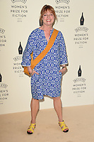 Janet Ellis<br /> arrives for the Baileys Women's Prize for Fiction 2016, Royal Festival Hall, London.<br /> <br /> <br /> ©Ash Knotek  D3131  08/06/2016