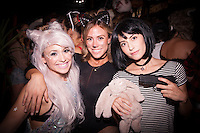 HAHLLOWEEN at Blind Dragon on October 28, 2016 (Photo by Alexander Plank/Guest Of A Guest)