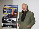 11-06-11 Christopher Plummer - The Tempest - Des McAnuff - Barry Avrich - US Theatrical Screening