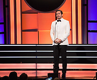 Jake Gyllenhaal at the American Cinematheque 2017 Award Show at the Beverly Hilton Hotel, Beverly Hills, USA 10 Nov. 2017<br /> Picture: Paul Smith/Featureflash/SilverHub 0208 004 5359 sales@silverhubmedia.com
