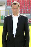 Sandhausen 09.07.10, 3. Liga SV Sandhausen Portrait von Sandhausens Manager Tobias Gebert<br /> <br /> Foto &copy; Rhein-Neckar-Picture *** Foto ist honorarpflichtig! *** Auf Anfrage in h&ouml;herer Qualit&auml;t/Aufl&ouml;sung. Ver&ouml;ffentlichung ausschliesslich f&uuml;r journalistisch-publizistische Zwecke. Belegexemplar erbeten.