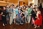 The Salon Summer Fling @ The Players Club