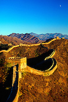 The Great Wall of China,  Jinshanling, China