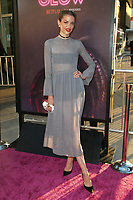 LOS ANGELES, CA - JUNE 21: Jaime King at the Netflix LA Premiere of Glow at the Arclight Dome on June 21, 2017 in Los Angeles, California. Credit: Faye Sadou/MediaPunch