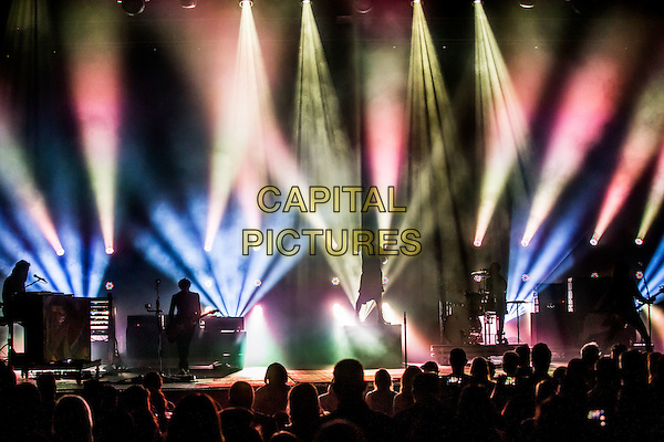 LAS VEGAS, NV - July 11 : Third Eye Blind performs at The Joint at Hard Rock Hotel &amp; Casino in Las Vegas, NV on July 11, 2015.  <br /> CAP/MPI/EKP<br /> &copy;EKP/MediaPunch/Capital Pictures