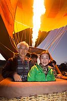 08 June 2018 - Hot Air Balloon Gold Coast and Brisbane