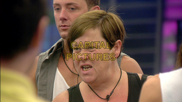 Deirdre Kelly <br /> in Celebrity Big Brother - Summer 2014 (Day 10)<br /> *Editorial Use Only*<br /> CAP/NFS<br /> Image supplied by Capital Pictures