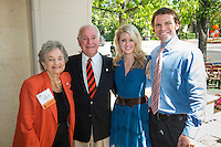 Jack Samuelson '46 and Sally Samuelson '48.<br />