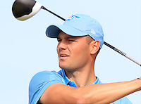 Martin Kaymer (GER) tees off the 15th tee during Thursday's Round 1 of the 145th Open Championship held at Royal Troon Golf Club, Troon, Ayreshire, Scotland. 14th July 2016.<br /> Picture: Eoin Clarke | Golffile<br /> <br /> <br /> All photos usage must carry mandatory copyright credit (&copy; Golffile | Eoin Clarke)