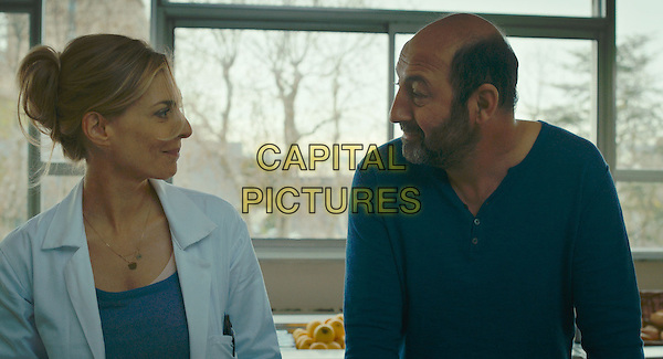Marseille (2016) <br /> Judith El Zein, Kad Merad<br /> *Filmstill - Editorial Use Only*<br /> CAP/KFS<br /> Image supplied by Capital Pictures