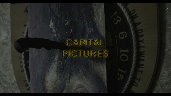 SCENE<br /> in Pieta (2012) <br /> *Filmstill - Editorial Use Only*<br /> CAP/FB<br /> Image supplied by Capital Pictures