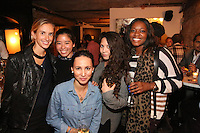 A private screening of ABC's new show Selfie at the Wythe Hotel's cinema in Brooklyn on September 24, 2014