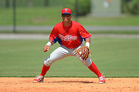 07.16.2013 - MiLB GCL Phillies vs GCL Tigers