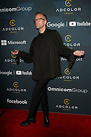 LOS ANGELES - SEP 8:  Justin Tranter at the 13th Annual ADCOLOR Awards at the JW Marriott on September 8, 2019 in Los Angeles, CA