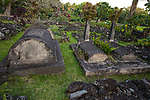 Palapala Ho'Omau Congregational Church Grave Yard