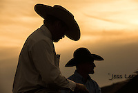 Cowboys and Cowgirls working and Playing in Arizona. Arizona Cowboys