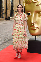 LONDON, UK. April 28, 2019: Cara Horgan at the BAFTA Craft Awards 2019, The Brewery, London.<br /> Picture: Steve Vas/Featureflash