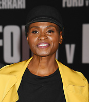 "HOLLYWOOD, CA - NOVEMBER 04: Adina Porter attends the Premiere of FOX's ""Ford V Ferrari"" at TCL Chinese Theatre on November 04, 2019 in Hollywood, California.<br /> CAP/ROT/TM<br /> ©TM/ROT/Capital Pictures"