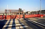 La trasformazione della Città in vista delle Olimpiadi 2006. Il raddoppio del Politecnico.