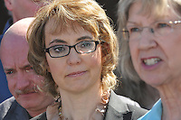 GABBY GIFFORDS, GUNFIGHTER