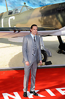 LONDON, ENGLAND - JULY 13: James D'Arcy attending the World Premiere of 'Dunkirk' at Odeon Cinema, Leicester Square on July 13, 2017 in London, England.<br /> CAP/MAR<br /> &copy;MAR/Capital Pictures /MediaPunch ***NORTH AND SOUTH AMERICAS ONLY***